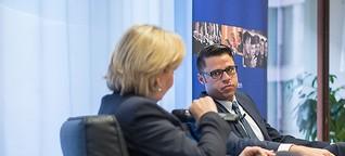 """""""Das soziale Europa stärken!"""" mit Hannelore Kraft"""