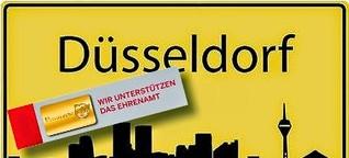 Ehrenamtskarte NRW: Ohne Kooperationspartner weniger sinnvoll