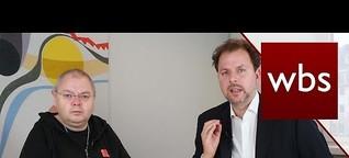 Lars Sobiraj über Bloggen ohne Impressum