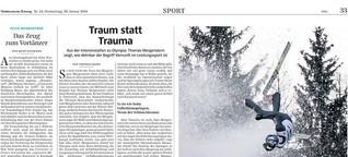 """""""Das Phänomen ist neu"""" Interview mit Fan-Experte"""
