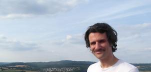 Roadtrip mit Manuel Möglich: Die zarte Erotik des Chlorgeruchs