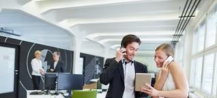 Online- und Offline-Vertrieb verändern die Finanzwelt