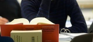 Law Clinics: Jurastudenten machen sich nützlich