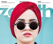zenith 6/2014: Burkaverbot