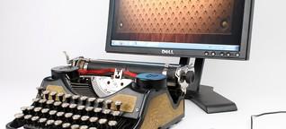 Online-Journalismus als Chance