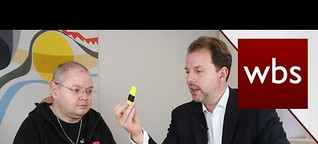 Im Interview: Lars Sobiraj über Betrügereien auf eBay-Kleinanzeigen