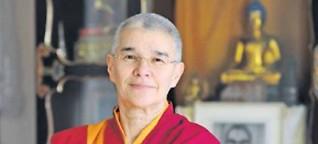 PORTRÄT: Von der Bodybuilderin zur buddhistischen Nonne
