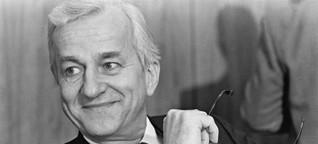 Zum Tod von Richard von Weizsäcker- Er war Präsident aller Deutschen