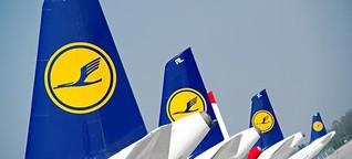 Letzter Aufruf für die Lufthansa | Alle Inhalte | DW.DE | 24.09.2014
