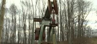 USA: Förderboom drückt Gas- und Ölpreise | Alle Inhalte | DW.DE | 27.11.2014