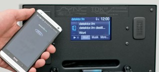 Webradio: detektor.fm ab sofort im Auto hören