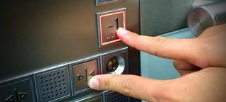 'Alltags-Hack': So kommen Sie mit dem Fahrstuhl schneller ans Ziel - RTL.de