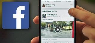 Wie wählt Facebook die Meldungen für mich aus? So funktioniert der Edge-Rank - RTL.de