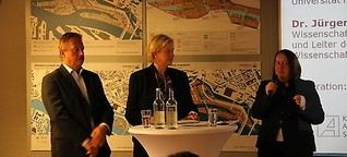 Politisches Bildungsforum Hamburg