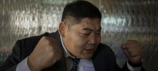 Sven Zellner - Mongolian Disco | LensCulture