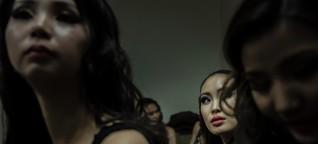 Fotoserie aus der Mongolei: Wo Reiche noch so richtig protzen - SPIEGEL ONLINE