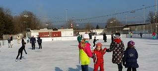 Wiesbadenaktuell: Betriebsgenehmigung für Henkell-Eisbahn endet am 31. März