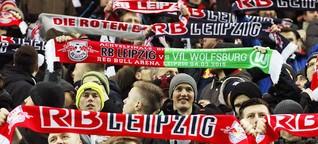 "Bundesliga? ""17 Mal ausverkauft!"": Wie Red Bull die Leipziger euphorisiert - n-tv.de"