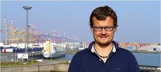 Herr der Threads - Maritimer Netzwerker