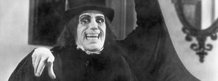 Grusel-Schauspieler Lon Chaney: Der Mann mit den tausend Gesichtern - Einestages