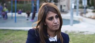 Wahlen in Israel: Die wütende Frau Colian