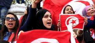 Tunesiens schwerste Stunde
