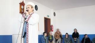 Tag der Einheit in der Moschee | shz.de
