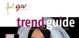 g&v Spezial Trendguide 2015