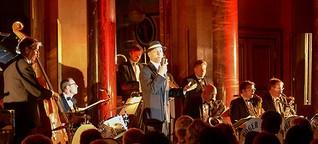 Auf den Spuren von Frank Sinatra in Wiesbaden