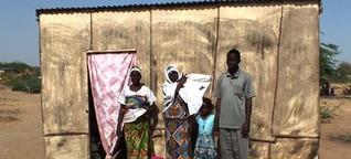 Tausende flüchten vor dem Terror aus Nigeria in den Niger | Afrika | DW.DE | 17.03.2014