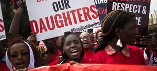 Das Drama von Chibok