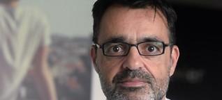 3 Fragen an: Tobias Nazemi