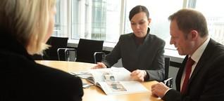 Gründercoaching: Zweifel am KfW-Programm
