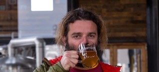 Auch im Nahen Osten gibt es verdammt gutes Craft Beer
