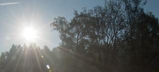 Gute Sonne, böse Sonne