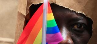 Dossier: Queer Afrika - Auf dem steinigen Weg zur Gleichberechtigung