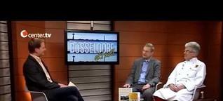 Mitschnitt 06.11.2014 Spurensuche CenterTV