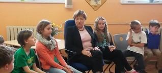 Neues Stipendienprogramm Sachsen will junge Lehrer aufs Land locken