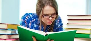 Prüfungsvorbereitung: So bestehen Sie jede Klausur