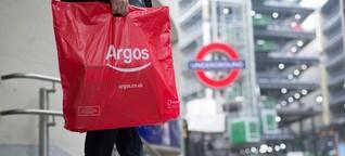 Argos: Ranrobben an DAS mobile Shopping-Erlebnis
