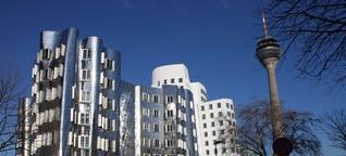 €uro-Immobilienatlas: Düsseldorf
