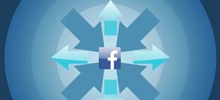 Facebook und seine Reichweite | News | GfN mbH München
