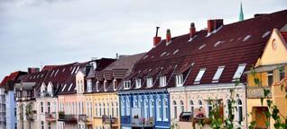 €uro-Immobilienatlas: Kiel, Oldenburg, Osnabrück, Braunschweig, Wolfsburg