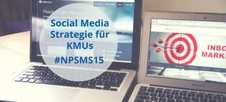 Social Media Strategie für kleine und mittelständische Unternehmen
