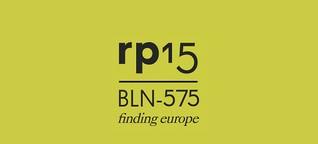 re:publica 2015 | News | GfN mbH