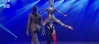 Euromaxx direkt: Showtime 04 - Die Generalprobe | Euromaxx | 23.10.2014