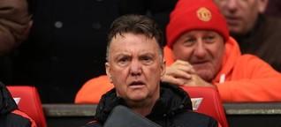 Transfergerüchte: Wildert Manchester United in der Bundesliga?