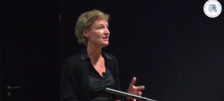 Julia von Winterfeldt: Transformational leadership is needed and it is needed now!