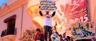Tunesien: Angst vor einer Rückkehr des Polizeistaats