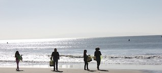 Müllinseln im Ozean: Ideen gegen die Umweltverschmutzung